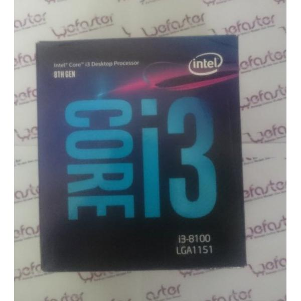harga Intel i3 8100 socket 1151 coffeelake elevenia.co.id