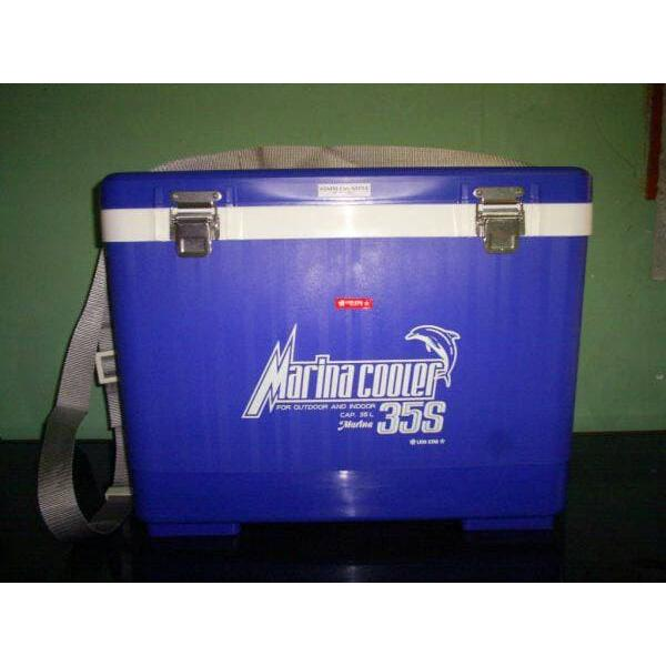 harga BEST MARINA COOLER BOX LION STAR 35LITER elevenia.co.id