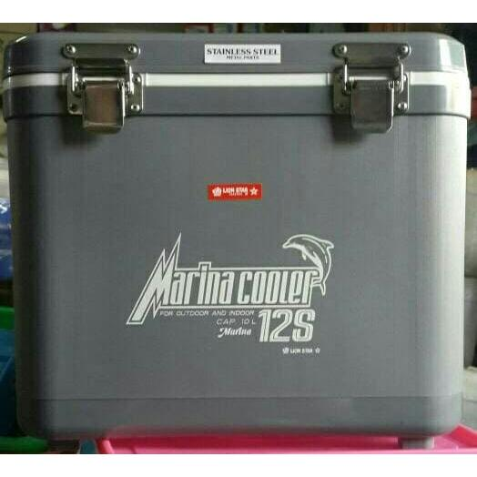 harga [Murah] Lion Star Cooler Box (Marina 12S) elevenia.co.id