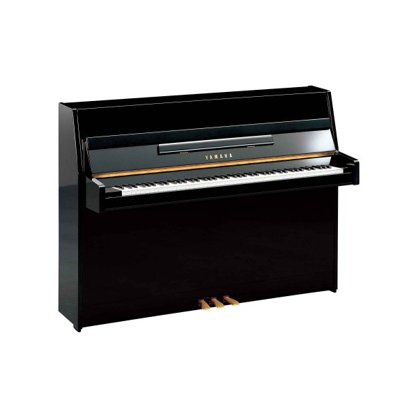 Yamaha Upright Piano JU-109 PE