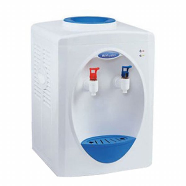 harga (Promo Hari Ini) Dispenser Mini Miyako 189H (Panas & Normal) (00090.00003) elevenia.co.id