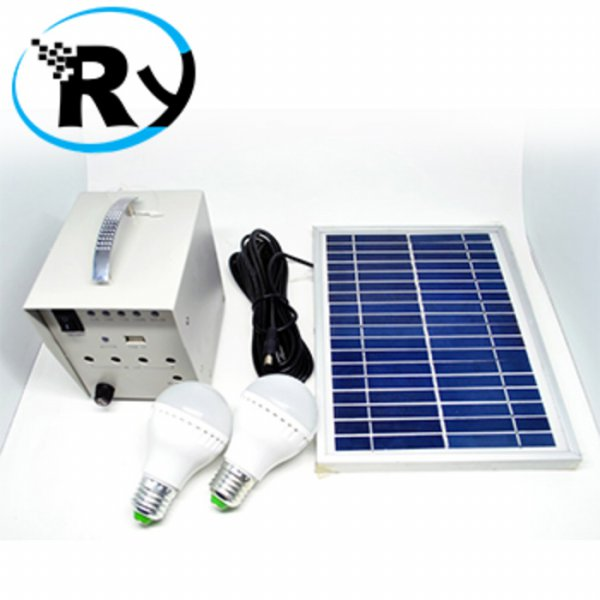 harga (Termurah) Solar Panel Monocrystalline 5W 18V with DC Connector - White elevenia.co.id