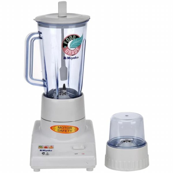 harga [Limited] MIYAKO Blender Plastik 2 in 1 - BL101PL elevenia.co.id