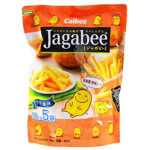 harga CALBEE JAGABEE REAL POTATO elevenia.co.id
