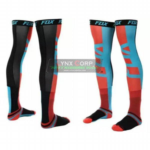 harga (Limited) Kaos Kaki FOX RACING 2016 PROFORMA KNEE BRACE SOCKS elevenia.co.id