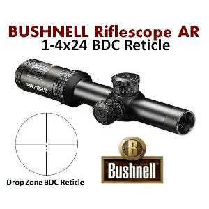 harga RIFLESCOPE BUSHNELL RIFLESCOPE AR 1-4X24 ORIGINAL elevenia.co.id