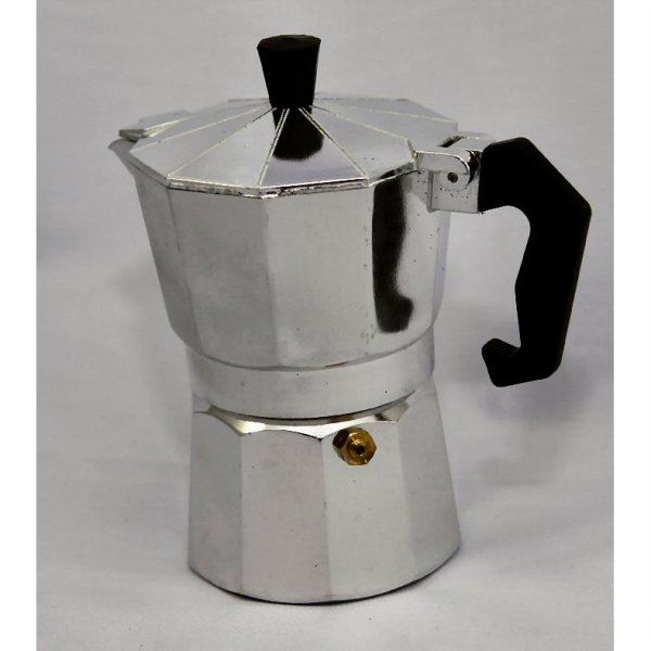 harga Espresso Maker (Moka Pot) - 3 Cups elevenia.co.id