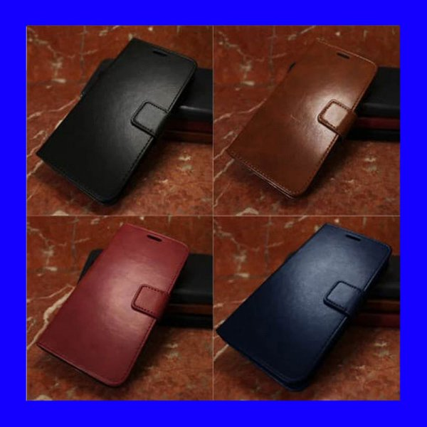 harga Samsung Galaxy Note 4 - FS Bluemoon Diary Leather Case Casing Cover elevenia.co.id