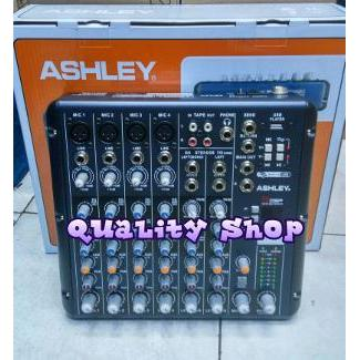 harga Promo mixer asley profesional 8 ch 16 dsp digital multi effec Limited elevenia.co.id