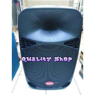 harga Unik SPEAKER MONITOR BARETONE 15 INCH ACTIVE BLUETOOTH USB S Murah elevenia.co.id