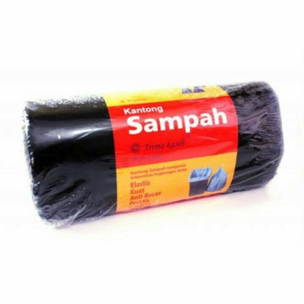 harga Kantong Plastik Sampah / Trash Bag 60x100 elevenia.co.id