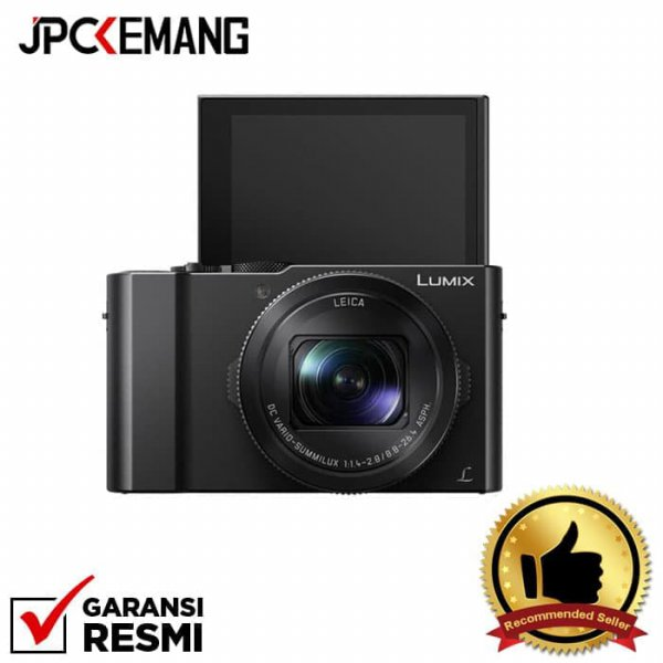harga Kamera Panasonic Lumix DMC-LX10 / LX 10 / LX-10 Digital Camera Pocket elevenia.co.id