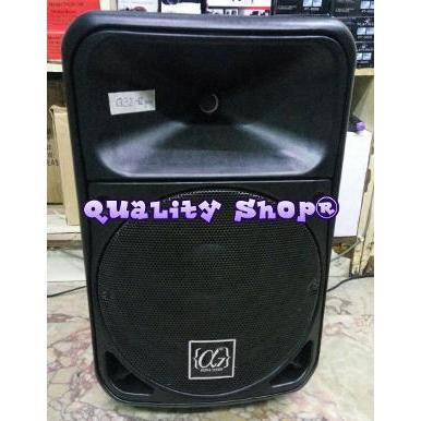 harga Unik SPEAKER PASIF ALPHASEVEN 12 INCH ( 2 UNIT ) Murah elevenia.co.id