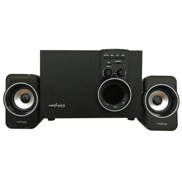 harga Promo Elektronik Speaker Advance Aktif Portable M180BT Bluetooth Subwoofer BASS Termurah! elevenia.co.id