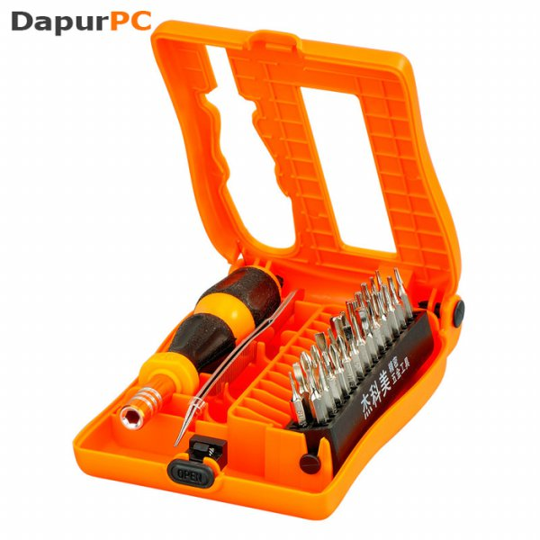 harga Obeng Set 28 in 1 Gears Maintaining Tool elevenia.co.id