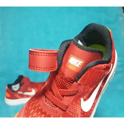 harga Sepatu Anak Original Nike Free Run Toddler Soft Lush Re elevenia.co.id
