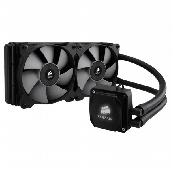 harga Corsair Hydro Series H100i Water Cooler elevenia.co.id
