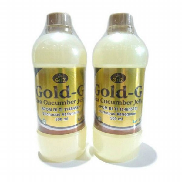harga Jelly gamat gold G 500ml elevenia.co.id