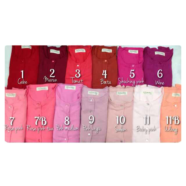 harga Candies cardigan original elevenia.co.id