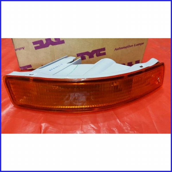 harga LAMPU BEMPER COROLLA GREAT 1PC TH 92-94 elevenia.co.id