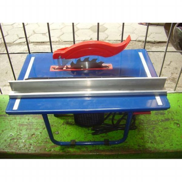 harga MOLLAR Mesin Gergaji Meja / Table Circular Saw 8