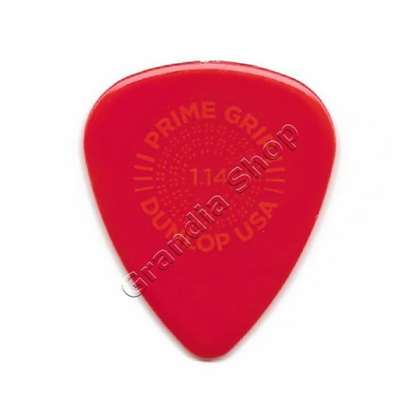 harga Dunlop Prime Grip Delrin 500 1.14mm Pick Gitar Ori USA elevenia.co.id