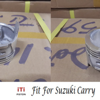 harga [Dijamin] Piston (Seher) Suzuki Carry 1000cc elevenia.co.id