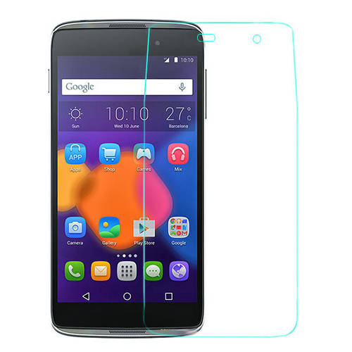 [globalbuy] Screen Tempered Protector Glass Film For Alcatel One Touch Pop C3 C5 C7 C9 pix/3481669