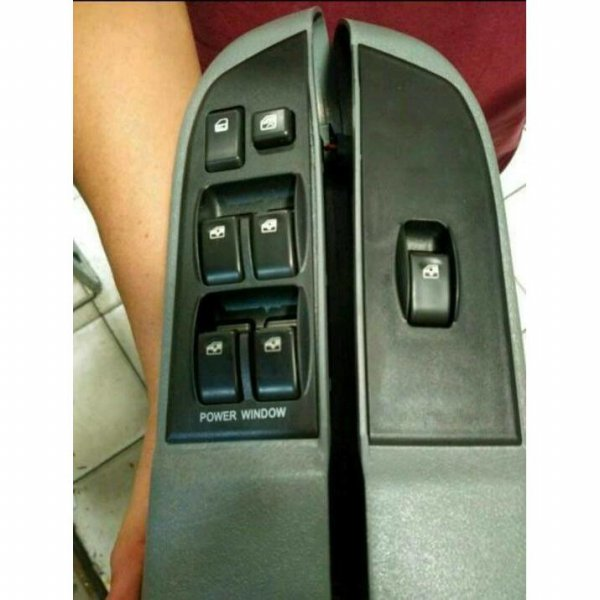harga 1set Switch/Saklar Power Window Kijang Kapsul elevenia.co.id