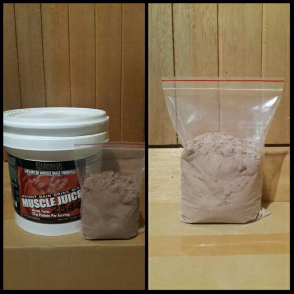 harga Muscle Juice 1 lbs lb weight gainer serious mass carnivor whey protein elevenia.co.id
