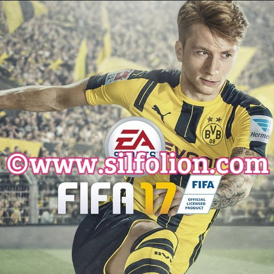 harga (Terbatas) FIFA 17 Original PC Games Origin Key elevenia.co.id