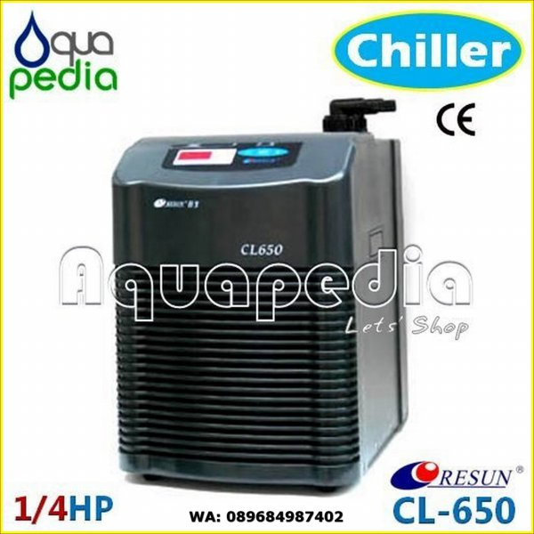 harga Resun CL-650 Pendingin Air Subzero Water Chiller System elevenia.co.id