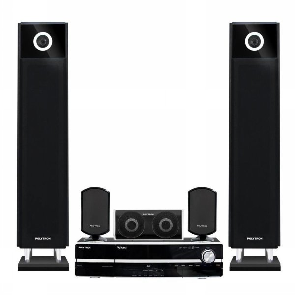 harga Polytron Home Theatre Big Band - HIFI - BB-3501 RC - Hitam elevenia.co.id