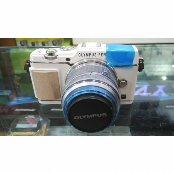 harga KAMERA OLYMPUS EP-5 KIT 14-42MM elevenia.co.id