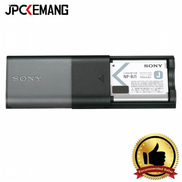 harga Sony NP-BJ1 Battery Kit with USB Travel Charger #40; ACC-TRDCJ #41; elevenia.co.id