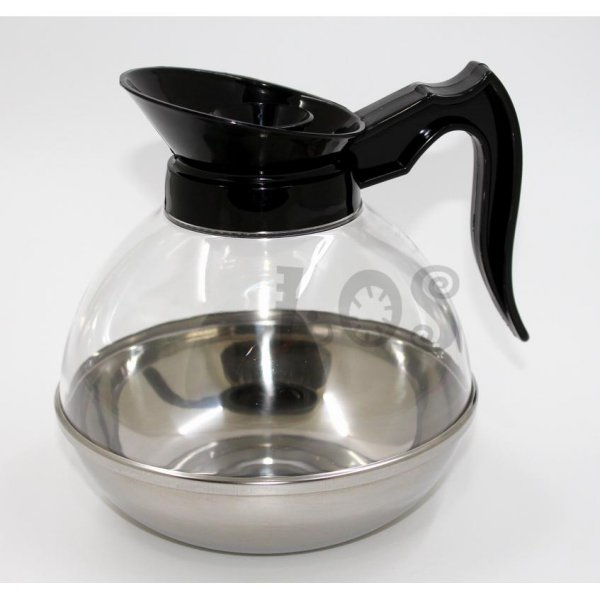 harga Teko Pemanas Kopi / Decanter Coffee Pot 1.8lt (00175.00106) elevenia.co.id