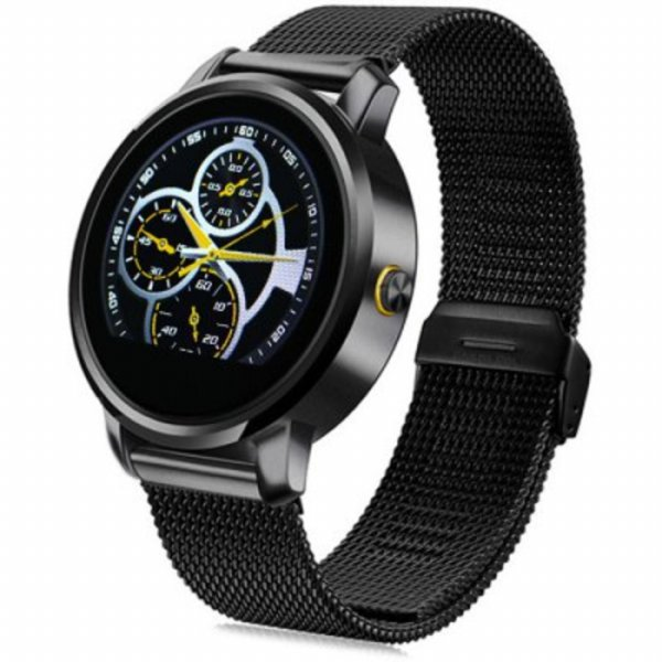 harga Smartwatch V360 Black DZ09 U8 U9 Apple Watch elevenia.co.id