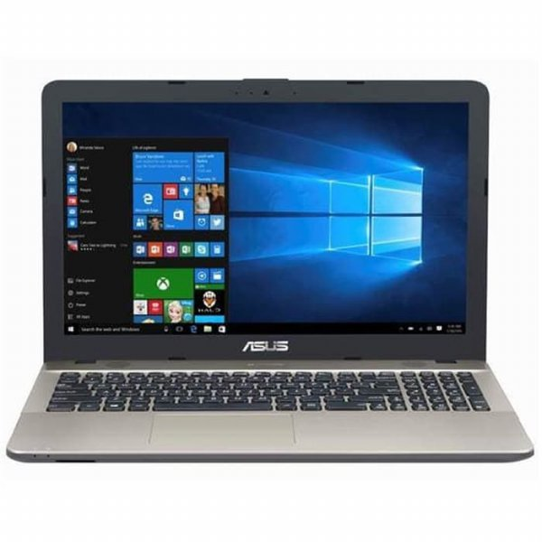 harga ASUS Laptop Notebook X541UV Wind10-I3-6006U-4GB-1TB-VGA 2GB-15inch elevenia.co.id