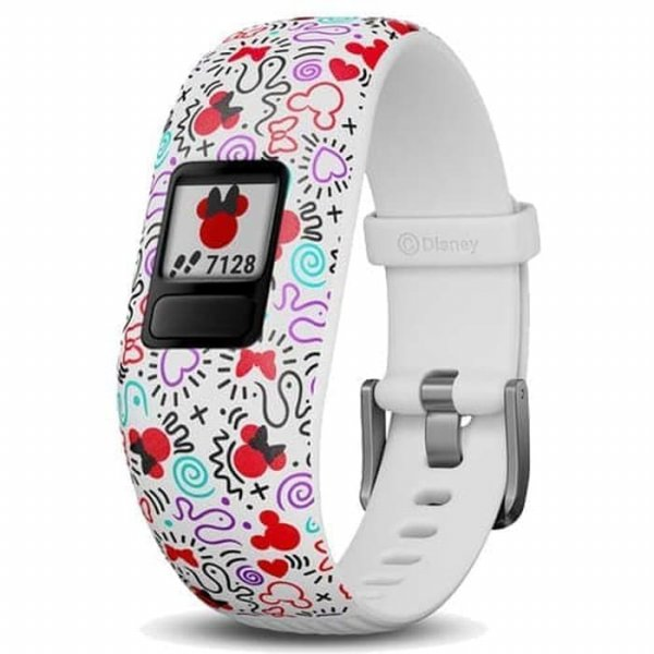 harga Garmin Vivofit Jr Disney Minnnie Mouse elevenia.co.id