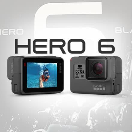 harga GoPro Hero 6 BLACK 4K elevenia.co.id