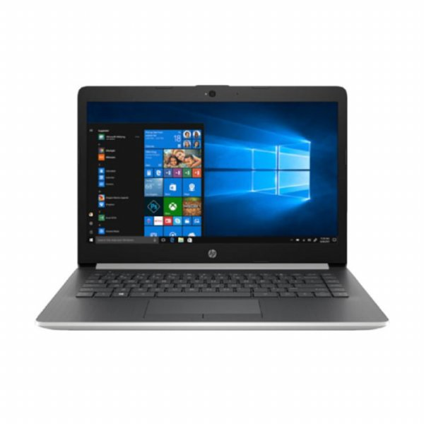 harga Laptop HP 14s-cf0044TX Thin & Light Ci5-8250 4GB 1TB VGA WIN10 elevenia.co.id