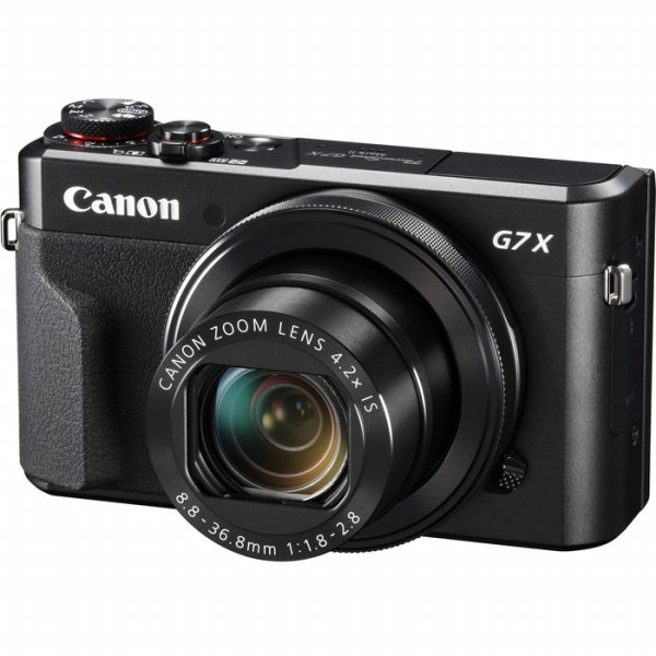 harga Canon PowerShot G7 X Mark II Kamera Pocket elevenia.co.id