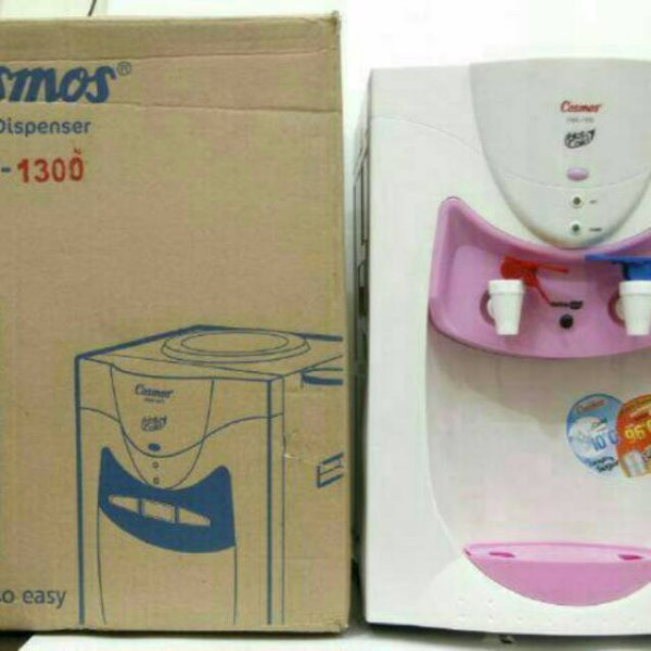 harga DISPENSER COSMOS CWD-1300 HOT AND COOL elevenia.co.id