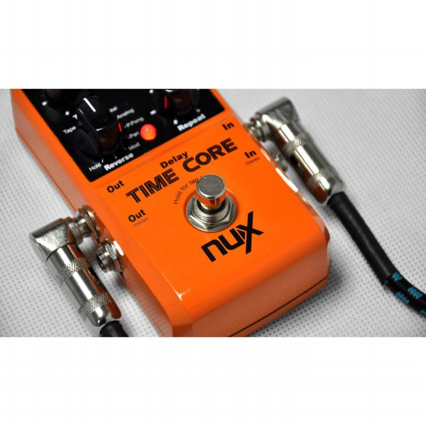Nux Time Core New In Ggmusicshop