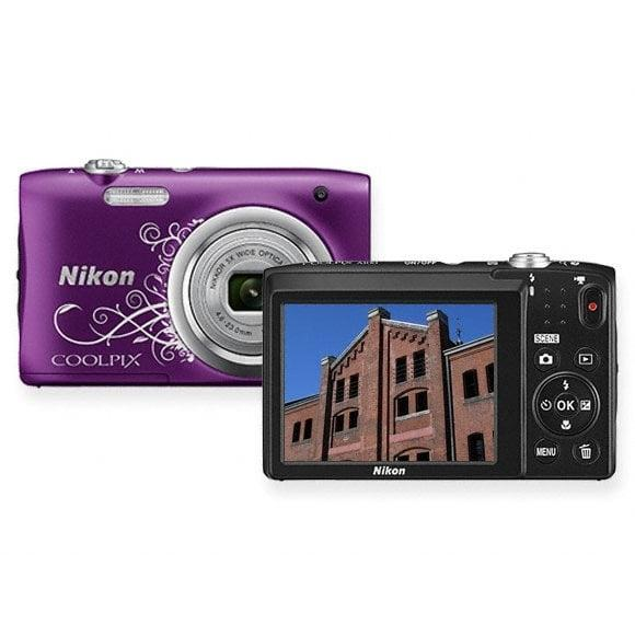 harga Nikon COOLPIX A100 Kamera Pocket elevenia.co.id