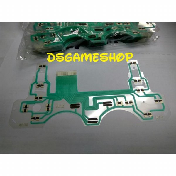harga GAME & CO - PCB STIK PS2 OP / FLEXIBLE STIK PS2 OP 42A |SERAYU KOSMETIK elevenia.co.id