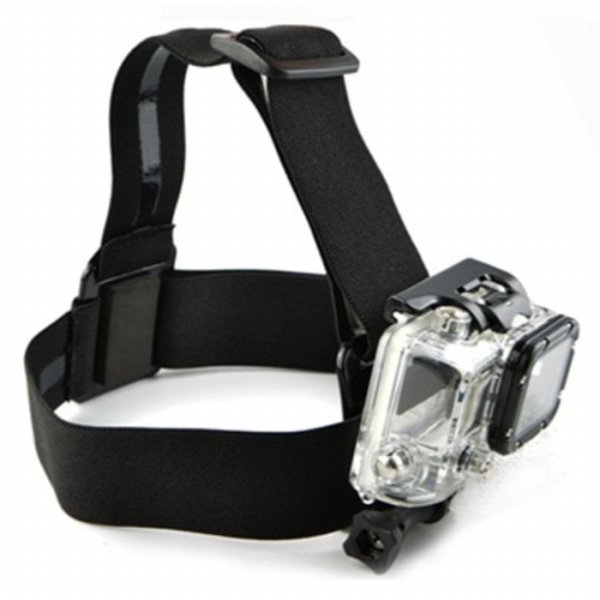 harga Elastic Adjustable Head Strap with Simple Anti-Slide Glue elevenia.co.id