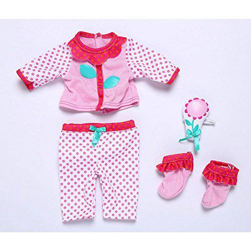 harga [poledit] Funrise Baby Alive One Size Fits All Outfit - Sweet Dreams Nighty (R1)/12237652 elevenia.co.id