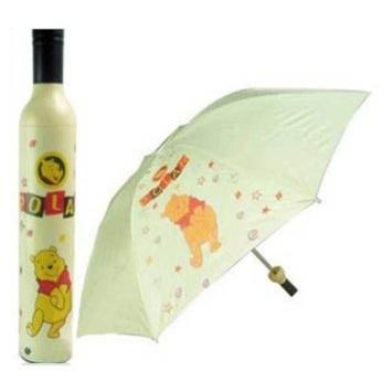 harga Promo Payung Botol Karakter Doraemon Hello Kitty Mickey Pooh Umbrella Bottle elevenia.co.id