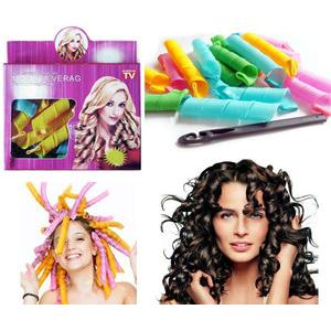 harga Promo Magic Leverag Curly Salon Roll Keriting Rambut Fashion akesoris wanita pesta hair leverage barang unik china reseller elevenia.co.id